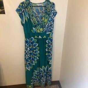 Olivia Matthews Dress 2X